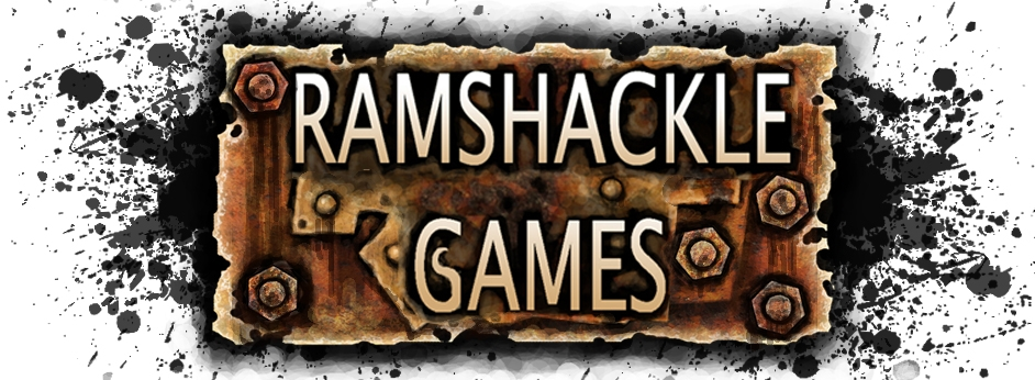 Ramshackle Games